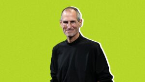 Steve Jobs Believed 1 Career Choice Separates the Doers from the Dreamers and Leads to Success