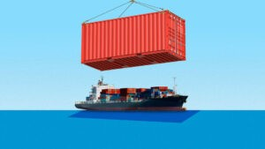 The $14 trillion reason you should care about the shipping container shortage